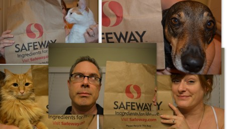 The Diesel Diaries do not represent the views of Safeway Foods or its affiliates.